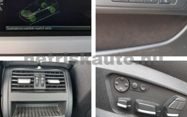 BMW 5-ös sorozat 520d Aut. személygépkocsi - 1995cm3 Diesel 44842 8/10