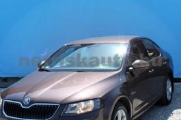 SKODA Octavia 1.4 TSI Elegance személygépkocsi - 1395cm3 Benzin 16892