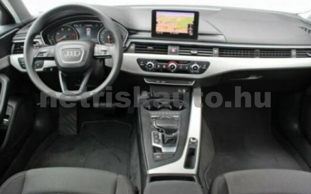 AUDI A4 személygépkocsi - 1968cm3 Diesel 109111 9/12