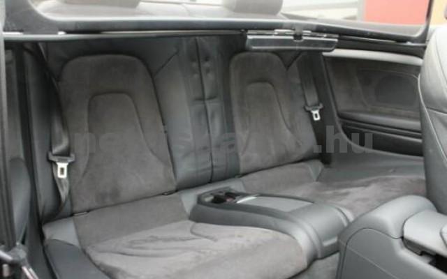 AUDI S5 személygépkocsi - 2995cm3 Benzin 42527 7/7
