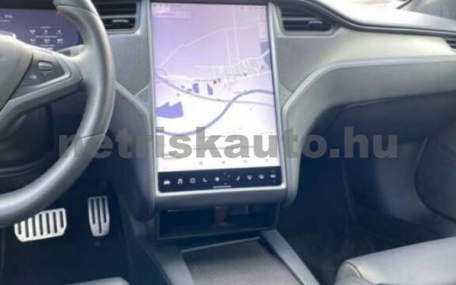 Model S személygépkocsi - cm3 Kizárólag elektromos 106206 11/12