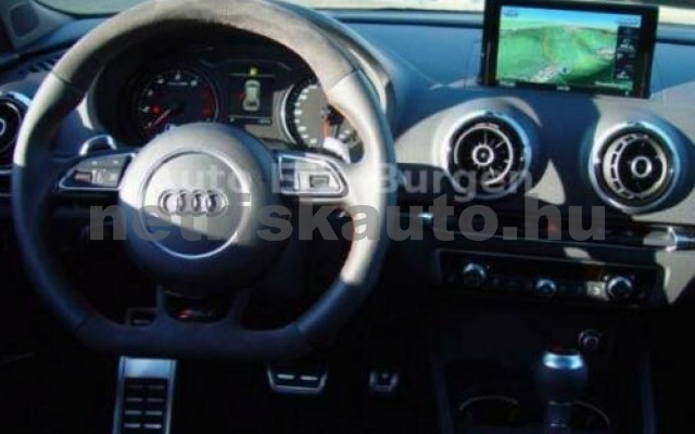 AUDI RS3 személygépkocsi - 2480cm3 Benzin 44898 7/7