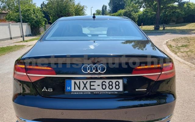 AUDI A8 3.0 V6 TDI quattro tiptronic személygépkocsi - 2967cm3 Diesel 93276 9/43