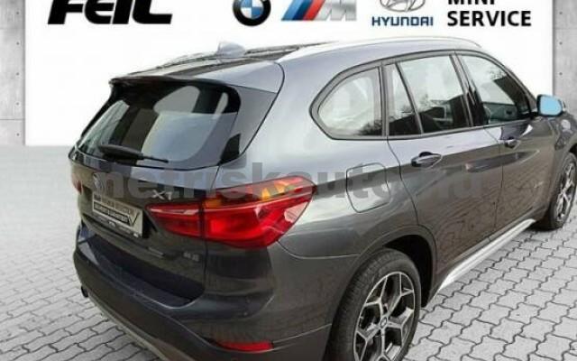 BMW X1 személygépkocsi - 1995cm3 Diesel 43062 5/7