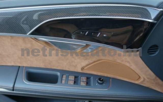 AUDI S8 személygépkocsi - 3996cm3 Benzin 109585 3/11