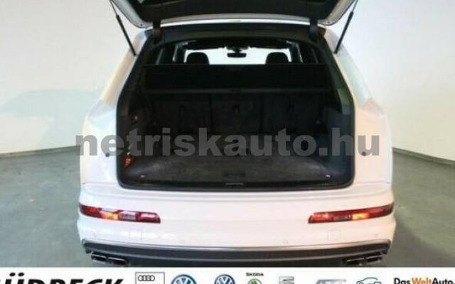 AUDI SQ7 személygépkocsi - 3956cm3 Diesel 42557 6/7