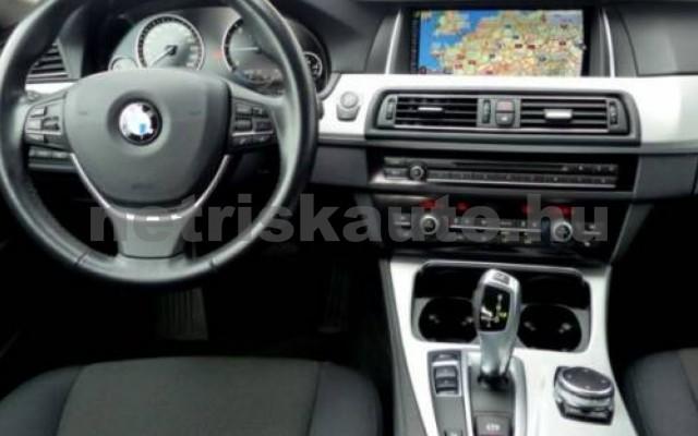 BMW 520 személygépkocsi - 1995cm3 Diesel 55518 3/7