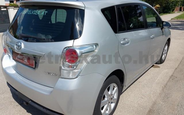 TOYOTA VERSO személygépkocsi - 1598cm3 Diesel 91361 8/33