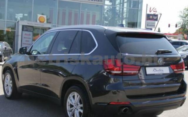 BMW X5 személygépkocsi - 1995cm3 Diesel 55781 3/7