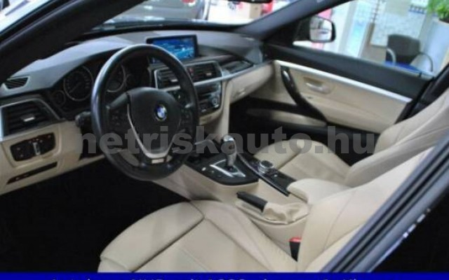 BMW 320 Gran Turismo személygépkocsi - 1995cm3 Diesel 42659 7/7