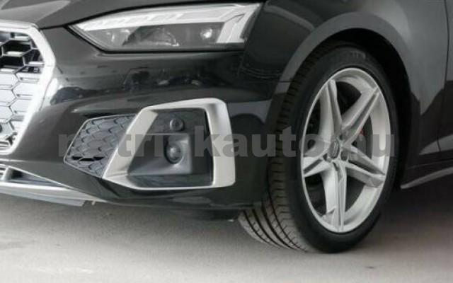 AUDI S5 személygépkocsi - 2967cm3 Diesel 104878 11/11