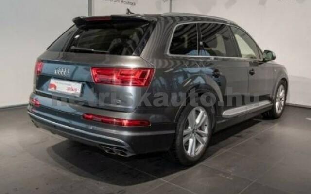 AUDI SQ7 személygépkocsi - 3956cm3 Diesel 42553 2/7