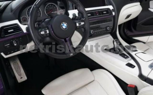 BMW M6 személygépkocsi - 4395cm3 Benzin 110284 5/12