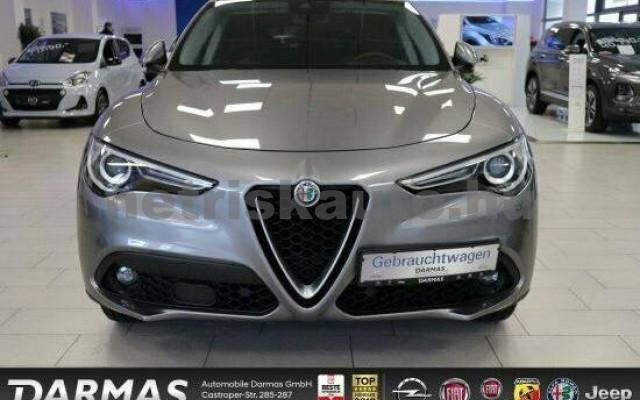 ALFA ROMEO Stelvio személygépkocsi - 2143cm3 Diesel 42360 2/7