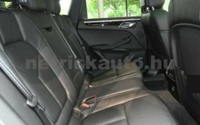 Macan személygépkocsi - 2995cm3 Benzin 106263 9/10