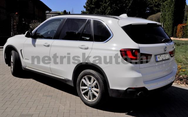 BMW X5 X5 xDrive30d Aut. személygépkocsi - 2993cm3 Diesel 44575 6/11