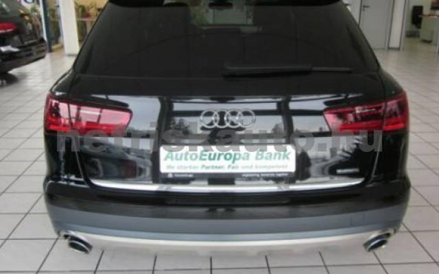 AUDI A6 Allroad személygépkocsi - 2967cm3 Diesel 55094 6/7