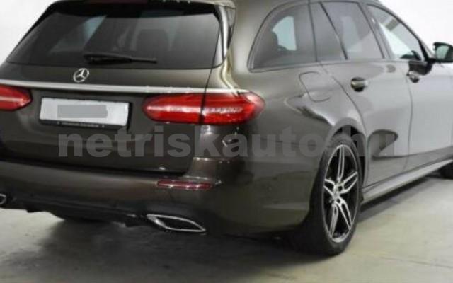 E 350 személygépkocsi - 2987cm3 Diesel 105868 3/10