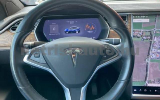 TESLA Model X személygépkocsi - cm3 Kizárólag elektromos 106232 12/12
