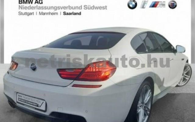 BMW 650 Gran Coupé személygépkocsi - 4395cm3 Benzin 55611 2/7