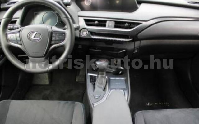 LEXUS UX személygépkocsi - 1987cm3 Benzin 105638 9/12