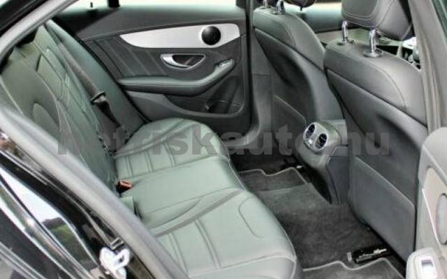 MERCEDES-BENZ C 63 AMG személygépkocsi - 3982cm3 Benzin 105786 9/12