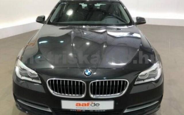 BMW 525 személygépkocsi - 1995cm3 Diesel 55523 6/7