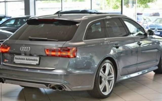 AUDI S6 személygépkocsi - 3993cm3 Benzin 55236 3/7