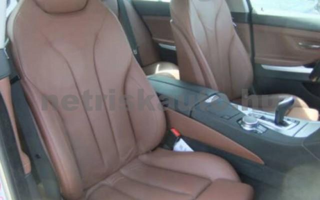 BMW 650 Gran Coupé személygépkocsi - 4395cm3 Benzin 55608 7/7