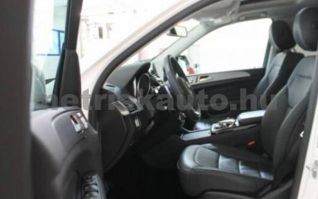 GLS 350 személygépkocsi - 2987cm3 Diesel 106057 7/11