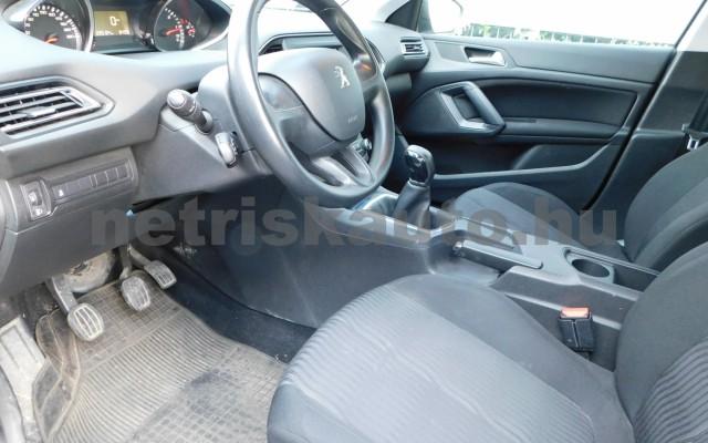 PEUGEOT 308 1.6 HDi! 4-5 literes fogyasztás! tehergépkocsi 3,5t össztömegig - 1560cm3 Diesel 44708 7/12