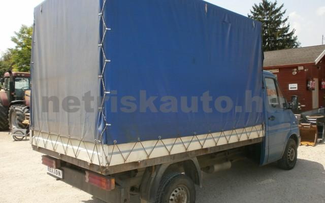 MERCEDES-BENZ Sprinter 308 CDI 903.612 tehergépkocsi 3,5t össztömegig - 2148cm3 Diesel 98329 3/7