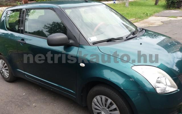 SUZUKI Swift 1.3 GC AC személygépkocsi - 1328cm3 Benzin 50025 4/11