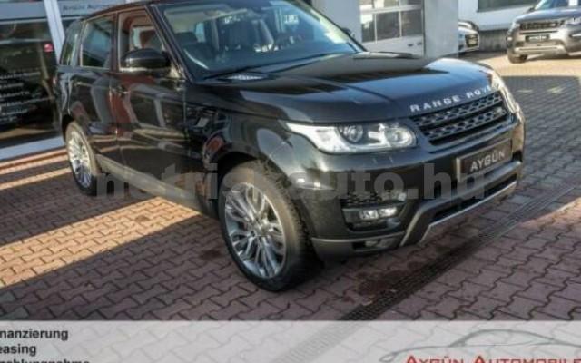 LAND ROVER Range Rover személygépkocsi - 2993cm3 Diesel 43490 7/7