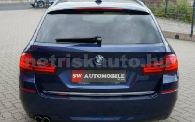 BMW 520 személygépkocsi - 1995cm3 Diesel 55513 5/7