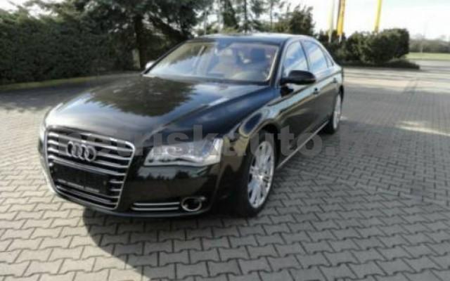 AUDI A8 személygépkocsi - 4134cm3 Diesel 55127 2/7