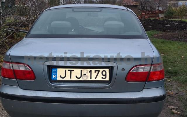 FIAT Albea 1.2 Dynamic személygépkocsi - 1242cm3 Benzin 69387 7/11