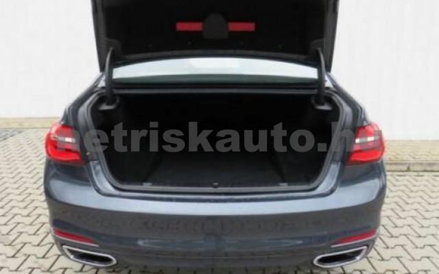 BMW 740 személygépkocsi - 2993cm3 Diesel 55628 5/7