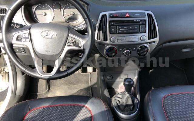 HYUNDAI i20 1.25 Color limited edition személygépkocsi - 1248cm3 Benzin 100512 9/12