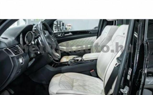GLS 400 személygépkocsi - 2996cm3 Benzin 106046 11/12