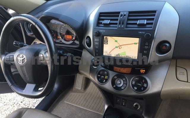 TOYOTA Rav4 személygépkocsi - 2231cm3 Diesel 25842 12/12