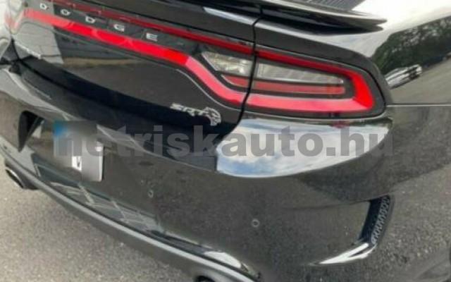 DODGE Charger személygépkocsi - 6162cm3 Benzin 110330 10/10