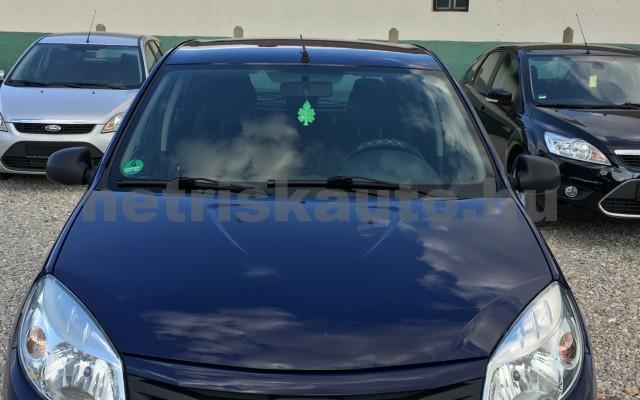 DACIA Sandero 1.4 Ambiance személygépkocsi - 1390cm3 Benzin 44701 3/10