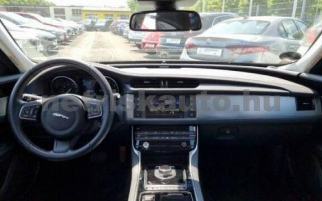 XF személygépkocsi - 1999cm3 Diesel 105450 8/10