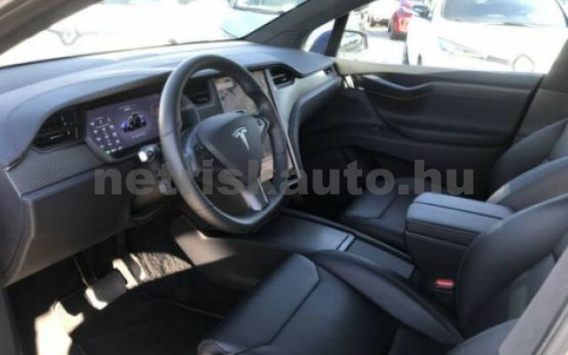 TESLA Model X személygépkocsi - 2000cm3 Kizárólag elektromos 39964 6/7