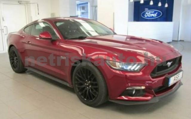 FORD Mustang személygépkocsi - 4951cm3 Benzin 55900 5/7