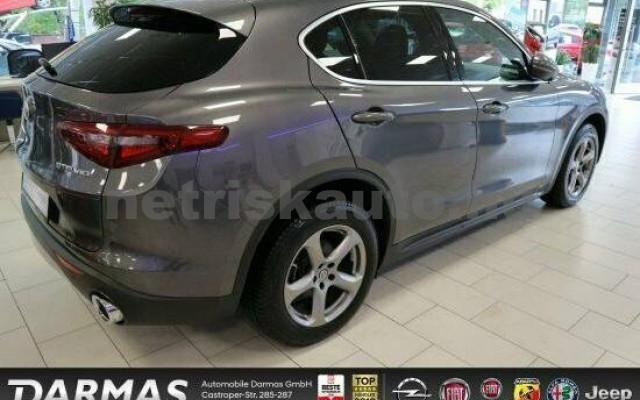 ALFA ROMEO Stelvio személygépkocsi - 2143cm3 Diesel 42357 4/7