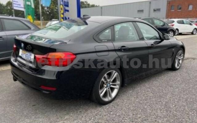 BMW 430 személygépkocsi - 1998cm3 Benzin 55443 4/7