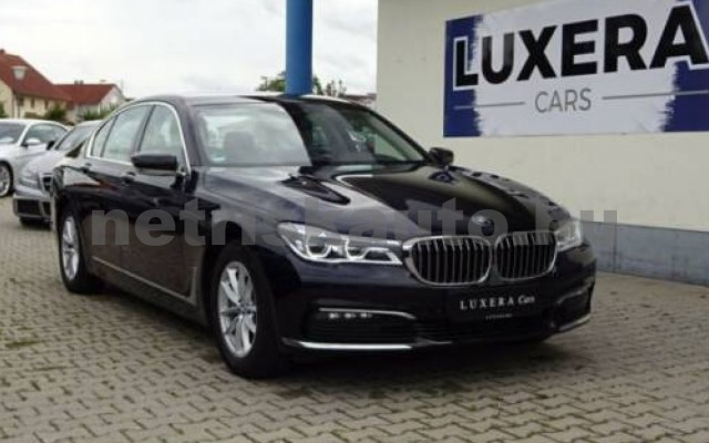 BMW 730 személygépkocsi - 2993cm3 Diesel 55629 3/7