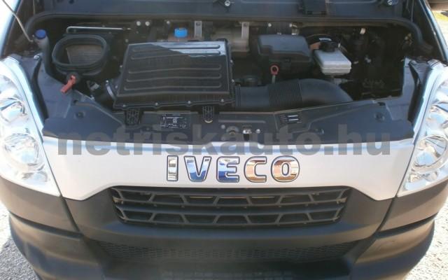 IVECO DailyC 21 3,5T 204 L.E.,FULL EXTRA.3FŐ+PLATÓ,FRISS VIZSGA tehergépkocsi 3,5t össztömegig - 2998cm3 Diesel 104538 6/8